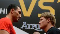 Wladimir Klitschko annienta anche Povetkin