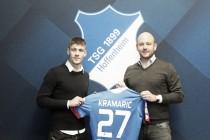 Hoffenheim holt kroatisches Sturmtalent