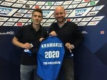 Leicester flop Andrej Kramarić joins Hoffenheim on a four-year deal