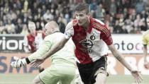 El Feyenoord cosecha un empate tan épico como amargo