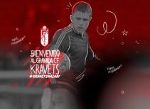 Kravets: experiencia europea para el ataque nazarí