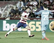 El Granada CF se encomienda a Artem Kravets