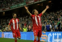 Resumen Sevilla FC 2015/2016: Krohn Dehli, el comodín de Emery en el centro del campo