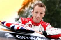 WRC - Australie: Meeke remplace Sordo chez Citroën