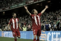 El Sevilla tratará de romper la racha a domicilio