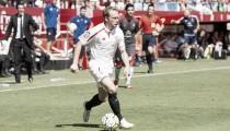 """Krohn-Dehli: """"Mi ilusión es volver a vestir la camiseta del Sevilla"""""""