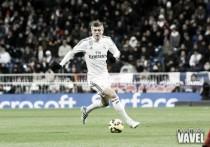 Toni Kroos y Álvaro Morata, novedades en la lista de convocados