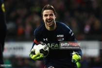 Tim Krul confirms he will be returning to Newcastle United at the end of the season