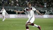 Max Kruse dropped from Germany squad for behaviour problems