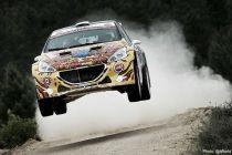 WRC 2015: WRC2, Junior WRC, Drive Dmack Fiesta Trophy y WRC3