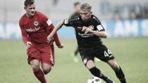 Previa Augsburgo - Bayer Leverkusen: duelo en la parte noble