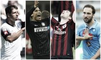 Débrief de la 35ème journée de Serie A
