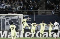 KAA Gent 1-0 Valencia CF: Kums spot kick sends supporters home happy