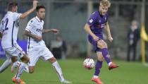 Bologna Vs Fiorentina in diretta, Live Serie A 2015/16