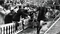 Sonetos del fútbol: Ladislao Kubala
