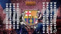 De Kubala a Messi, los dobletes del Barça