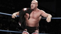 Kurt Angle on WWE Return, Injuries and Vince McMahon