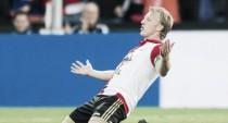 Resumen de la jornada 10 en la Eredivisie