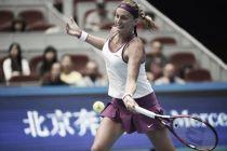 WTA Finals, gruppo bianco: il derby ceco va alla Kvitova