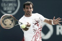 Dodig tumba a Paire en Rotterdam