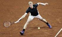 French Open 2016: Isner too strong for Edmund