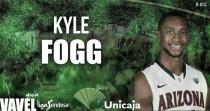Unicaja 2016/17: Kyle Fogg
