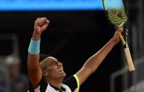 Will Kyrgios Live Up To The Hype?