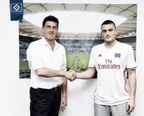 Sem espaço no RB Leipzig, zagueiro Kyriakos Papadopoulos é novo reforço do Hamburgo