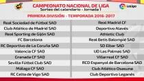 Calendario del Málaga FC para esta nueva temporada
