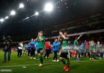 Arsenal 5-0 Lincoln City: Gunners batter brave Imps