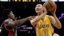 NBA - I roster della Pacific e Atlantic Division