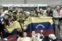Real Bucaramanga, campeón de la zona norte de la Copa Libertadores de Fútbol Sala