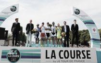 La Vuelta tendrá un broche femenino en 2015