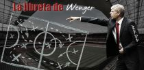 La libreta de Wenger: la banda ausente