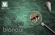 La lupa blanquiverde: Nàstic de Tarragona, quién te ha visto y quién te ve