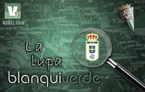 La lupa blanquiverde: Real Oviedo