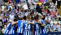 Deportivo de La Coruña - Valencia C.F : puntuaciones del Deportivo, jornada 8