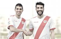 """Jordi Gómez y Toni Dovale: """"He venido a un club grande"""""""