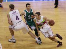Fenerbache - Laboral Kutxa: a por la primera victoria fuera de casa en el Top 16
