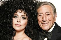 Lady Gaga aterriza en España vestida de 'H&M'