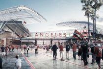 Se presenta el estadio dónde jugará la nueva franquicia de L.A.