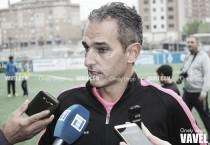 """Pablo Lago: """"Salimos en parte reforzados por la reacción y ya pensamos en el Marino"""""""