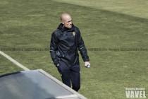 César Láinez, nuevo entrenador del Real Zaragoza