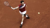 Lajovic levels Davis Cup tie against Britain in Belgrade