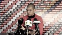 "Gibrán Lajud: ""Xolos está con la idea de ser campeón"""