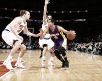 Un triunfo más para los Knicks