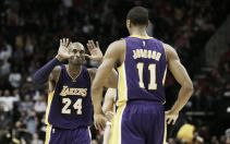 Los Angeles Lakers remontan y dan la campanada en el Toyota Center
