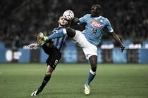 Napoli e Internazionale se enfrentam de olho em ascensão na tabela da Serie A