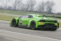WeatherTech Championship: Paul Miller To Run Lamborghini Huracan GT3 For 2016