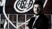 """Matías Lammens: """"Hay que sacar al plantel de este letargo"""""""